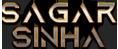 Sagar Sinha Logo